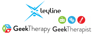 Leyline+and+Geek+Therapy